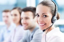 Call Center Application